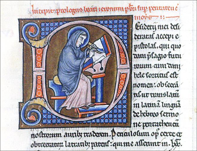 Biblias en la Biblioteca Lázaro Galdiano | Museo | Fundación