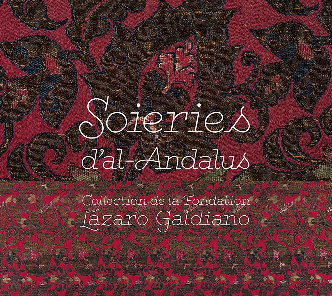 Seda del Museo Lázaro Galdiano