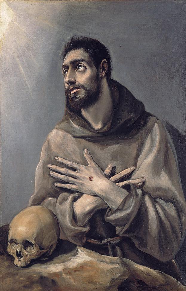 El Greco en el Museo Lázaro Galdiano