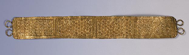 Orfebrería en el Museo Lázaro Galdiano