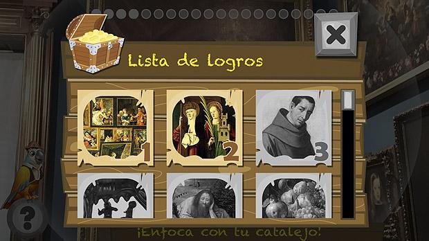 Videojuego yincana gratuito en el Museo Lázaro Galdiano