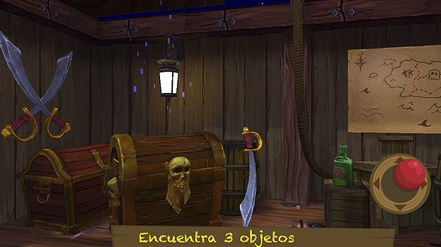 Juego de realidad virtual en el Museo Lázaro Galdiano